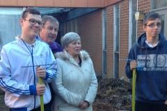 Hind Leys Garden Club