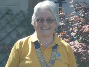 Lion Ann Bodycote